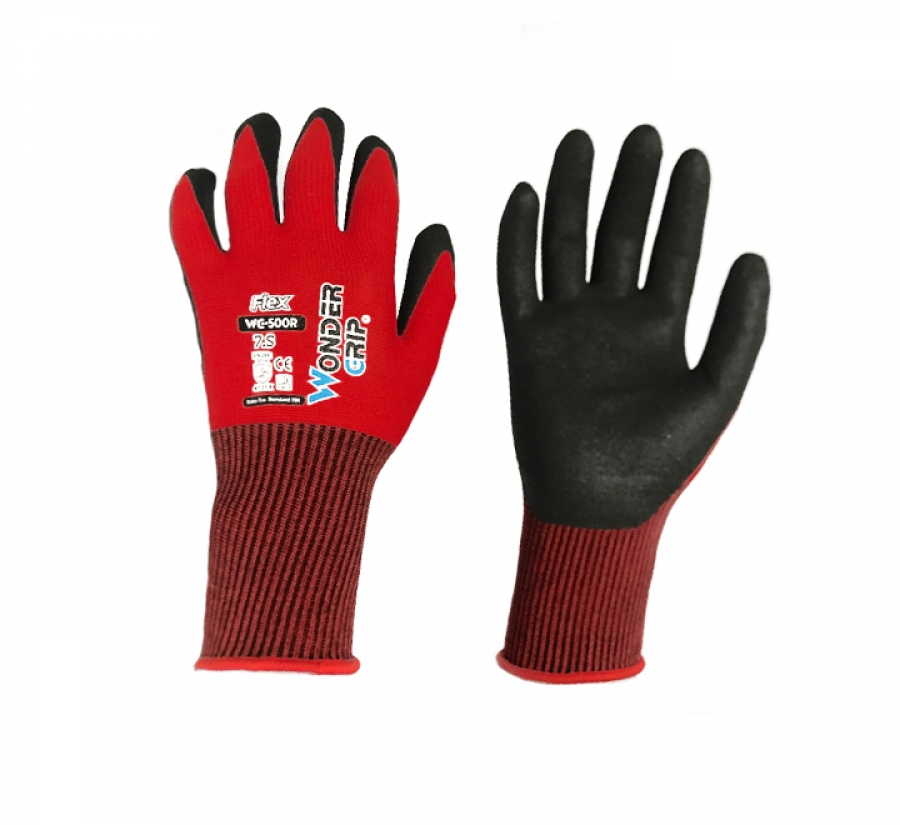 Guantes multipropósitos NBR WG500